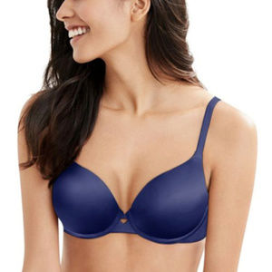 Hanes New Ultimate No Show Underwire DHHU33